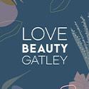 Love Beauty Gatley Logo